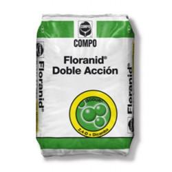 Abono Floranid® Doble Acción 25 kg
