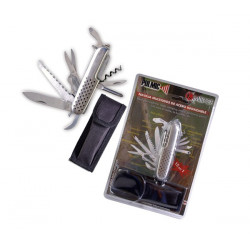 Multipurpose knife KAMIKAZE