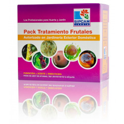Fruit Processing Package