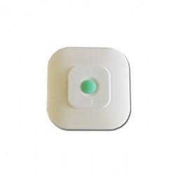 Linterna de Pared LED Con Interruptor