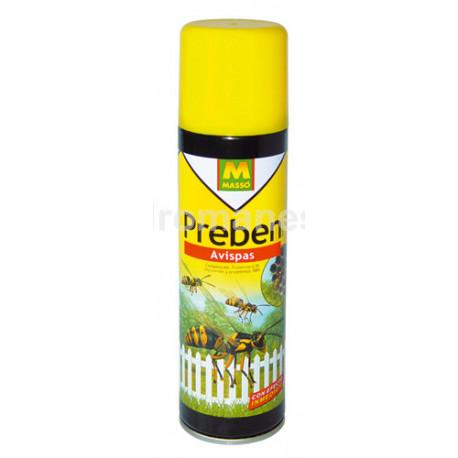 ANTIAVISPAS PREBEN® AVISPAS 250 ml.