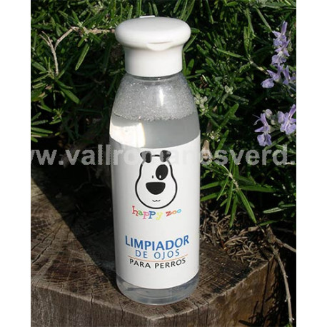 LIMPIADOR DE OJOS 150 ml.