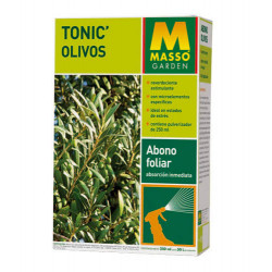 Abono Tonic´ Olivos 250 ml