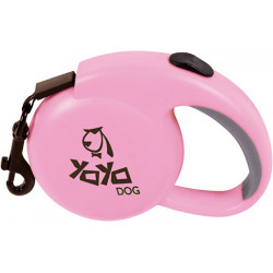 Correa Extensible Yoyo Dog Mini