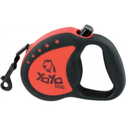 Correa Extensible Yoyo Dog Stars