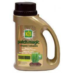 Patch Magic KB