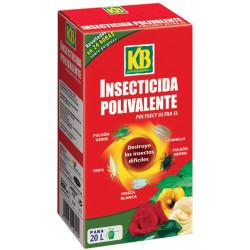 Insecticida Polivalente Concentrado KB 200 ml