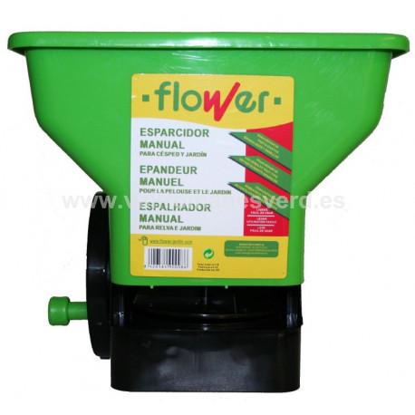 Esparcidor Manual Flower
