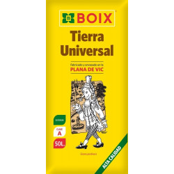 Tierra Universal Boix 50 L