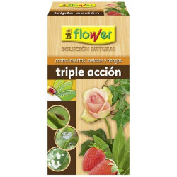 Triple Acción Ecológico 100 ml