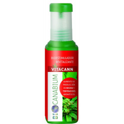 Bioestimulador Revitalizante Vitacann 250 ml