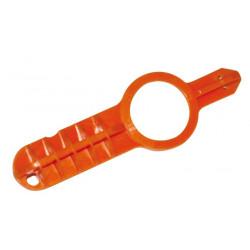 Llave de Regulación MP Rotator