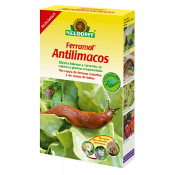 Ferramol Antilimacos Neudorff 500 g