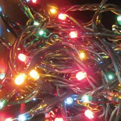 Luz micro 200 lamp Interiror 12 m