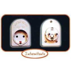 Clavija Intermitente 1 Salida Interior GRIMA 300 W