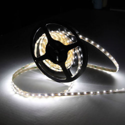 Tira Led Kit C/Transf LC Silver 3 M