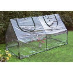 Mini Invernadero PVC de Suelo 180x90x92 cm