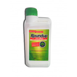 Herbicida Roundup UltraPlus 500 ml