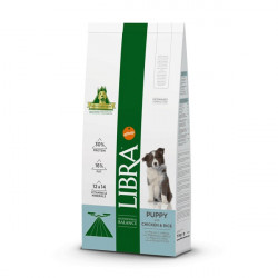 Affinity Libra Dog Puppy Pollo 15 kg