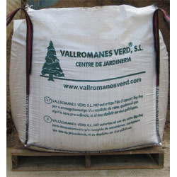 Big-bag Granito Rousse