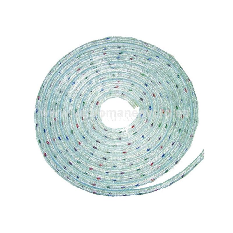 Kit led mulifunci n ext multicolor reila 6 m for Pqs piscinas y consumo