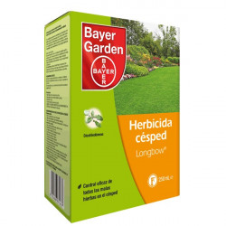 Herbicida Césped LONGBOW Bayer 250 ml