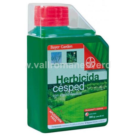 Herbicida Cesped Bayer 300 g