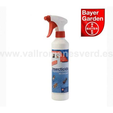 Insecticida Liquido Multiuso Bayer 500 ml
