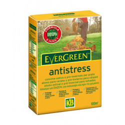 Abono Césped Evergreen Antiestres 2 Kg