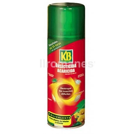 Insecticida Acaricida Pump & Spray KB 200 ml