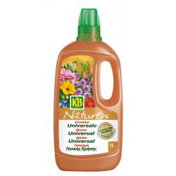 Naturen Fertilizante Líquido Universal 1 L