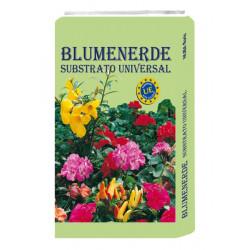 Sustrato Blumenerde NUBA floris