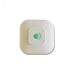 Linterna de Pared LED Con Interruptor