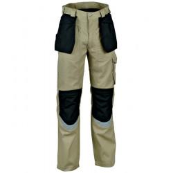 Pantalón Bricklayer COFRA