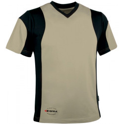 Camiseta Java COFRA