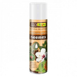 Insecticida Natural Neemex Flower 500 ml