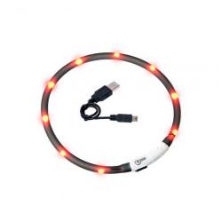 Collar LED Perro 70 cm