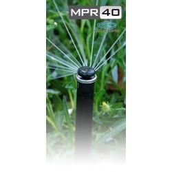 DIFUSOR SERIE MPR40 10 cm