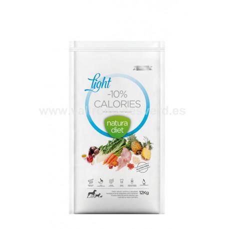 NATURA DIET Light -10% 12 kg