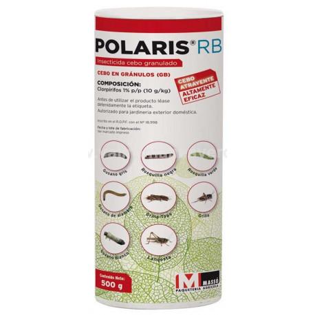 Insecticida Polaris RB Massó 500 g