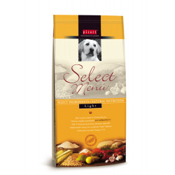 Picart Select Menú Light 15 kg
