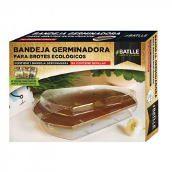 Kit Germinador Brotes