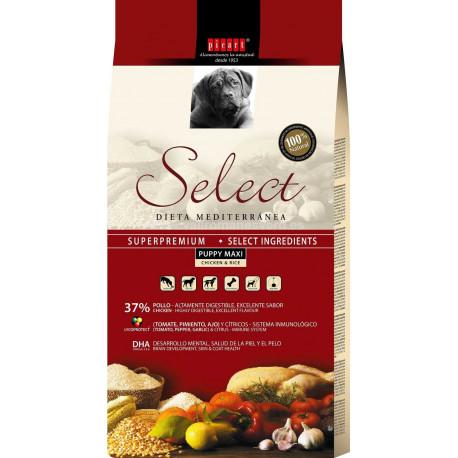 Picart Select Menú Puppy Maxi 15 kg