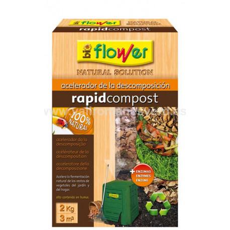 Acelerador Rapidcompost 2 kg