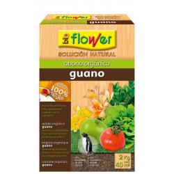 Abono Orgánico Guano 2 kg