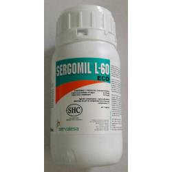 Fungicida Sergomil L-60 Eco 250 ml