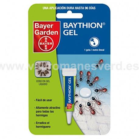 Baythion Gel Hormigas 4 g
