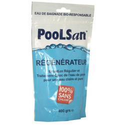 PoolSan Libre de Cloro Regenerador 400 g