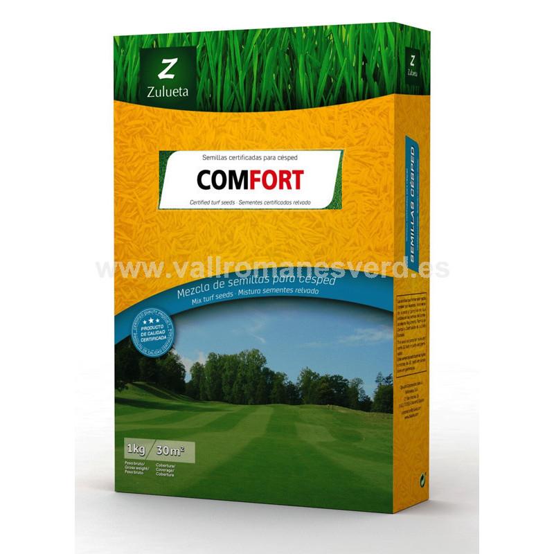 Semilla c sped comfort vallromanes verd s l for Pqs piscinas y consumo