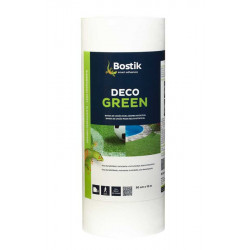 Banda Unión Deco Green Bostik